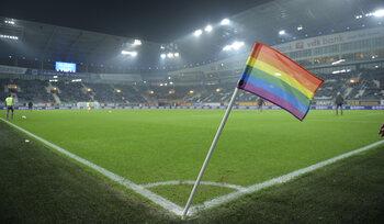 """""""Football for all"""" - Week-end arc-en-ciel en Pro League en faveur de la diversité et du respect"""