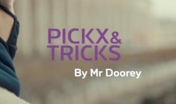 FIFA 21: Ontdek Pickx&Tricks met MrDoorey