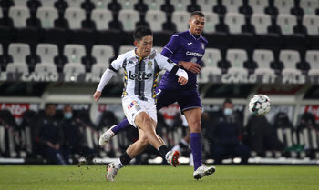 Anderlecht et Charleroi ou la Sporting Connection