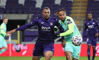 Jupiler Pro League: le derby anversois et Genk-Anderlecht en affiche de la 24e journée