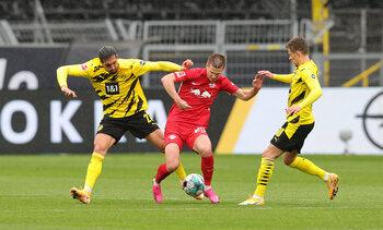 Maakt Leipzig kans op een eerste grote trofee?