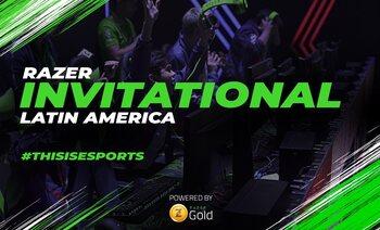 Razer annonce le plus grand tournoi régional d'esports d'Amérique latine
