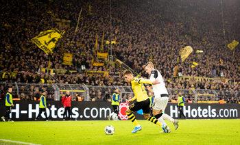 Paderborn en Düsseldorf proberen tegen topploegen broodnodige punten binnen te rijven