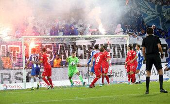 L'Union prendra-t-elle la place du Hertha comme meilleur club de Berlin?