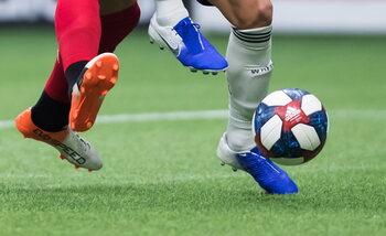 Stel de decoder maar in: heel wat internationaal topvoetbal deze week op Eleven Sports