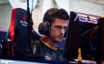 Ex6TenZ, joueur belge emblématique de CS:GO, prend sa retraite