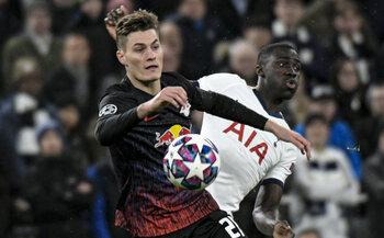 Leipzig-Tottenham, gaat de finalist van 2019 er nu al uit?