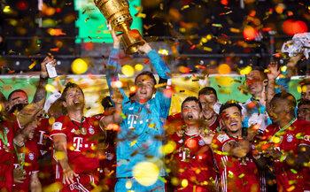 PSG ou Bayern, neuvième triplé historique en vue !