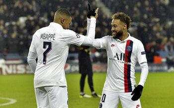Atlético - Liverpool et Dortmund - PSG: deux huitièmes explosifs ce mardi sur Proximus Sports