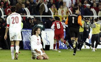 Turkije aast tegen Zwitserland op revanche na barrage-debacle voor WK 2006