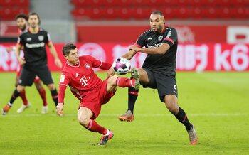 Trois belles affiches en Bundesliga