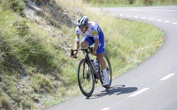 Evenepoel deviendra-t-il le premier vainqueur belge du Tour de Burgos?
