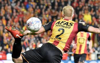 Drie jongeren mogen mee op stage met A-kern KV Mechelen