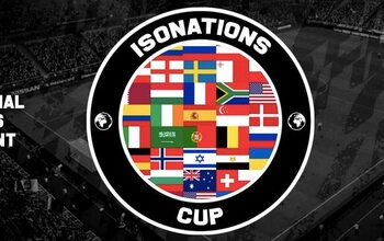 IsoNations Cup op FIFA 20: België neemt deel met sterk vijftal