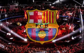 Le FC Barcelone en Superliga ?