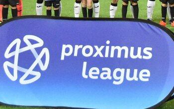 Proximus League-teams hebben proflicentie op zak; potentiële promovendus stapt naar het BAS