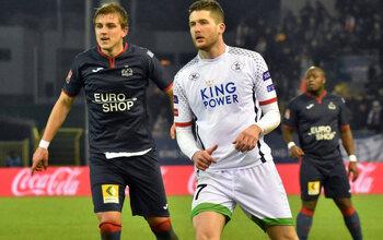 OHL trekt voor 'operatie redding' op buitenlandse stage, maar laat wel enkele spelers in België