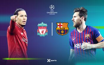 Ligue des champions : Liverpool - Barcelone ou l'improbable remontada ?