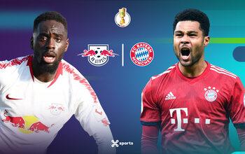Après le championnat, le Bayern s'adjugera-t-il la Coupe d'Allemagne ?
