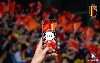 Six jeunes talents ont une chance de devenir Belgian Red Reporter