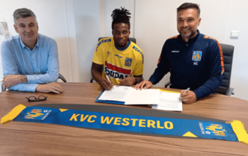 Westerlo signe un Guinéen et le prête immédiatement à un club-satellite