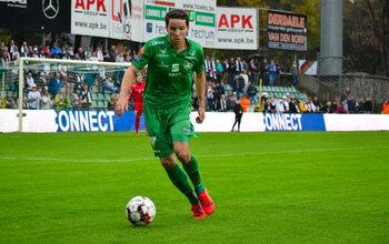 UPDATE Hendrickx quitte Lommel pour l'Islande et rejoint son ex-équipier Brebels
