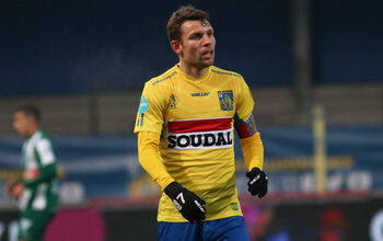 Westerlo plus fort que Saint-Trond
