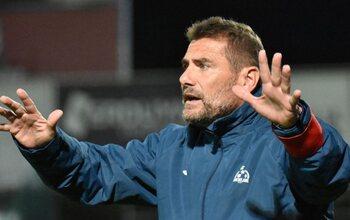 Les ex-coaches de la Proximus League : qu'est devenu Jordi Condom (ex-Roeselare)?