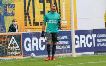 23ème match d'affilée sans clean sheet pour le Lierse K.