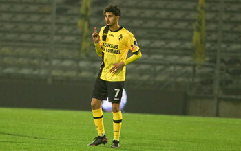 Le Lierse Kempenzonen prend congé d'Ibrahim El Ansri