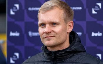 Van Den Eynden et trois autres joueurs tentent leur chance du côté de Lommel