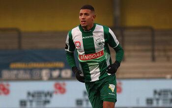 Le Lommel SK prête Vinicius au KV Mechelen