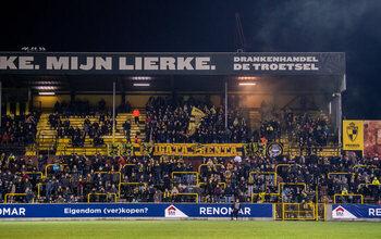 La Pro League officialise le maintien du Lierse Kempenzonen en D1B