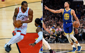 Wie kroont zich tot kampioen in de NBA?
