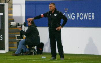 KVM en Union beginnen 2019 met (oefen)zege; OHL verliest van Antwerp