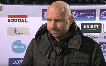 """Westerlo leader de la deuxième période: """"Nous aurions tous signé pour en être là avant la saison"""""""