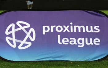 Transferts Proximus League: hiver 2018 - 2019