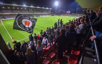 Deadline deal ! Le RWDM loue un attaquant à Charleroi