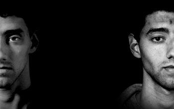 Tandem : Alexis et Valentin Borisavljevic, jumeaux des bassins