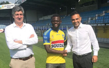 Westerlo signe deux beaux transferts le même jour