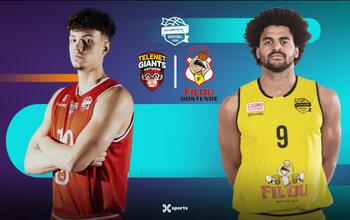 Quelle équipe remportera l'EuroMillions Basketball League ?