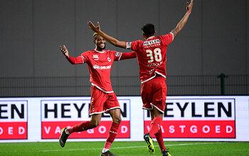 Jupiler Pro League: Bekijk alle doelpunten van speeldag 28
