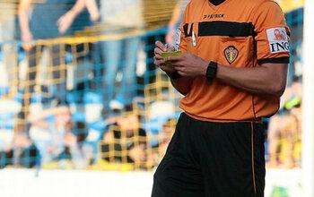 Visser désigné pour arbitrer le clash décisif entre le KV Mechelen et le Beerschot Wilrijk