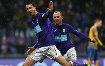 Proximus League: Bekijk alle doelpunten van de 25ste speeldag!