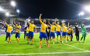 Union: combien de titulaires ce soir ont joué le légendaire 0-3 à Anderlecht?