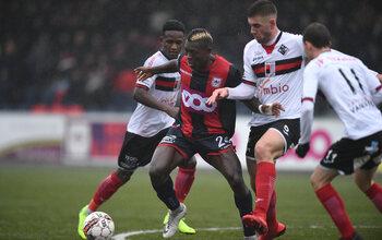 La perle du RFC Liège renforcera l'attaque du RWDM