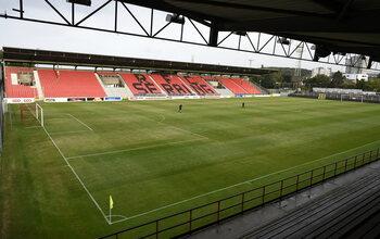Le RFC Seraing prolonge six de ses joueurs