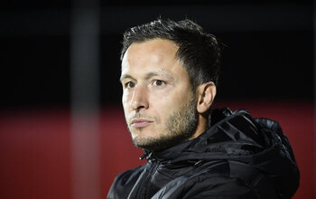 La Meuse l'affirme : c'est Christophe Gregoire qui coachera l'Excelsior Virton