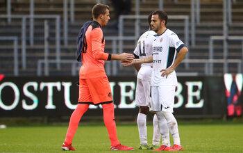 """Virton s'en prend aux frères Bayat qui voulaient """"transférer gratuitement un de nos meilleurs joueurs à Charleroi"""""""