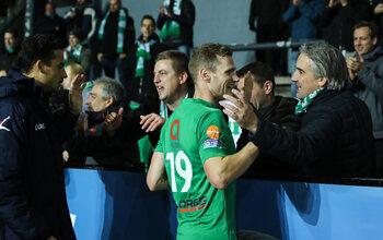 Siekman (Lommel) opte pour la sécurité et retourne dans son ancien club